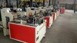 Control por ordenador Heat-Sealing & Heat-Cutting Bag-Making Máquina con la aprobación de la SGS