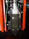 4mmのステンレス鋼レーザーの切断Machine/10mmの炭素鋼レーザーの打抜き機