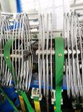 Machine à tricoter circulaire en plastique de machine de tissage de manche