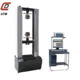 máquina de teste da compressão dos centralizadores da capacidade 100kn com software do russo