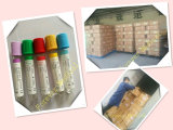 5ml de klinische Buis van het Citraat van het Natrium van de Inzameling van het Bloed van het Laboratorium
