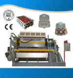 Vantagem de Celulose tabuleiro de ovos de moldagem do preço do equipamento de produção