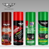 Gran rendimiento de productos de cuidado de coche