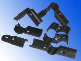 部品の製品(HS-SM-0021)を押す習慣の曲がる鋼鉄金属