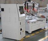 マルチ回転式の木工業CNCのルーター1530K4を切り分ける3D