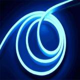Van LEIDENE van de Dikte van het Koper van Bended goed Strook PCB van het Neon de Flexibele