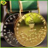 習慣か順序または記念品またはスポーツまたは賞または金属または競争またはメダル