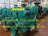 발전기 세트를 위한 Cummins 디젤 엔진 Nta855-G2a So15447 343kw
