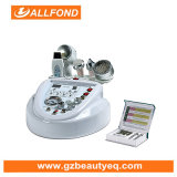5in1 de Machine van Microdermabrasion van de diamant met de Gaszuiveraar van de Huid