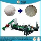 Le PEHD LDPE PP film plastique de recyclage des déchets de la machine d'Extrusion de granulation (1000kg/h)