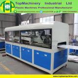 WPC Panel PVC planta de producción de la junta de plástico de la máquina