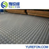 Слив воды HDPE лист штампованный алюминий линии