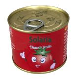 中国語からのSolariaのトマトのり