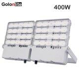 150lm/W Ce projecteur extérieur LED IP66 400W Proyector LED extérieur
