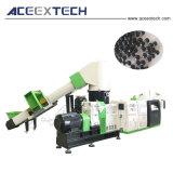 Pelletiseermachine van de Stof van het huisdier de Hete Scherpe Plastic Recyclerende