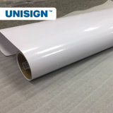 Vinile autoadesivo dei materiali di stampa del PVC di Unisign