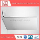 Revêtement en poudre léger en aluminium haute rigidité Panneaux d'Honeycomb pour boîtier de la machine/ Surface d'usinage