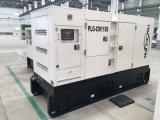 100kVA générateur diesel Cummins Powered silencieuse avec ce/ISO