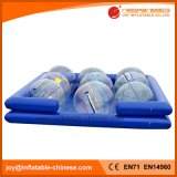 Inflable de agua Zorb Factory-Direct Hamster poca bola (Z1-010)