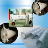 Lavable en machine moderne salle de séjour d'accueil anti-patinage de tapis et carpettes Spinner cheveux 140x200cm