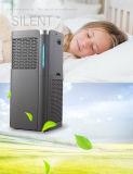 Очиститель воздуха с электронным управлением с Photocatalysis качества воздуха, ультрафиолетовой лампы, аниона
