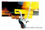 フォークリフトの300kg容量の取付けられた安全プラットホーム