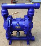압축 공기를 넣은 격막 펌프, 두 배 알루미늄 합금 격막 펌프