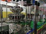 4000bph boisson de jus de fruits Jus de ligne de traitement de machine de remplissage