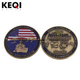 Métal personnalisée de l'artisanat Souvenir commémoratif de l'armée en 3D/Coin/Marine Corps des Marines Coin/Coin/Air Force Coin/Pièce/défi militaire Coin