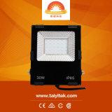 2018最も新しい最上質LEDの照明10W 20W 30W 50W 70W 100W 400W LED洪水ライト