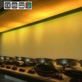 9With27W IP68 trocknen Unterwasser-LED-Brunnen-Ring-Lampe