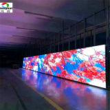 Installation facile et de rafraîchissement élevé P3.91 Indoor plein écran LED de couleur pour le concert