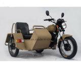 Sidecar van de Benzine 150cc 200cc Motorfiets voor Verkoop