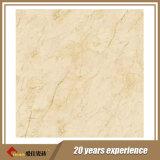 De natuurlijke Opgepoetste Gouden Marmeren Tegels van Lijnen 60X60 (8102)