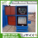 Zb Тип механической вибрации Bag-Type емкость для сбора пыли