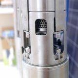 4inch submersible de DC et la pompe à eau de la pompe à eau solaire nouvelle