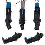 Nqd 2.3mm 3.17mm het Koppelen Scheur in Turbo StraalAandrijving met Motor 390 2440 3660 voor 40110cm de Boot RC van de Lengte DIY