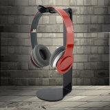 Présentoir acrylique neuf d'écouteur de support de bride de fixation d'écouteur d'écouteur