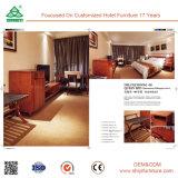 Madeira real Francesa de luxo casal desenhos e conjuntos móveis do quarto