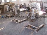 Granulador rotatorio profesional de la eficacia alta para la venta