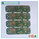 Multilayer HDI PCB HDI PCB Project, PCB Fabricant