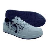 Joggers людей способа, вскользь ботинки, ботинки скейтборда, напольные ботинки