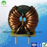 Inducteur de bobine de volet d'air de ferrite pour le bloc d'alimentation et le contrôleur