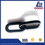Catena a maglia saldata standard dell'acciaio legato ASTM80