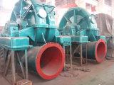 Ventilateur de gaz de charbon