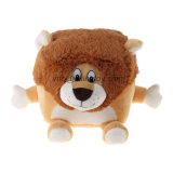 Le bloc le plus populaire a formé le jouet bourré par peluche molle animale de peluche pour des gosses
