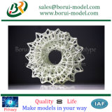 статья пластмассы Prototyping печатание 3D выполненная на заказ быстро