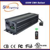 Lo spettro completo CMH 630W coltiva la reattanza elettronica chiara per la coltura idroponica