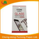 Ausgeglichenes Glas-Bildschirm-Schoner-Papierkarten-Geschenk-Paket-Kasten