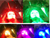Equipo fotodinámico HS-770 de la terapia del fotón de los colores de la terapia PDT LED 5